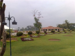 Rawal Lake View Park