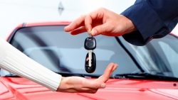 Transportation - HA Rent a Car Pakistan