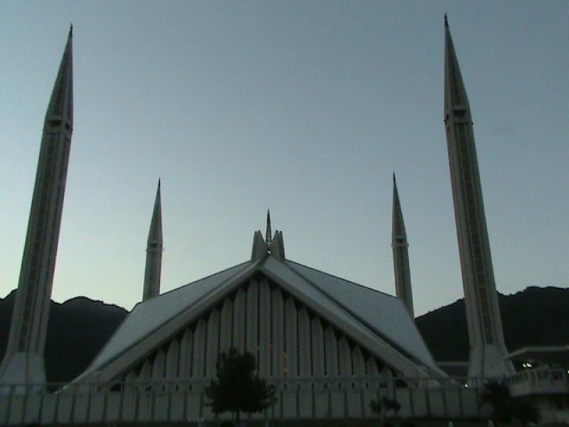 Shah Faisal Majeed