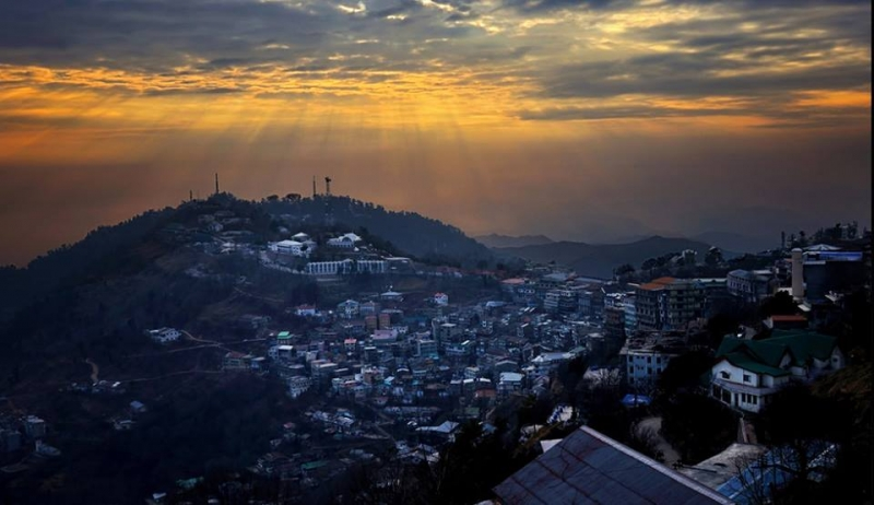 Murree the beautiful