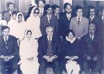 Educational Institutes - PAKISTAN  HEART  FOUNDATION