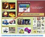 Electronics & Machinery - China-Pak Energy Technologies