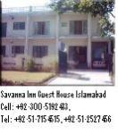 Guest House - Sabipak Travelers Home Guest House Islamabad