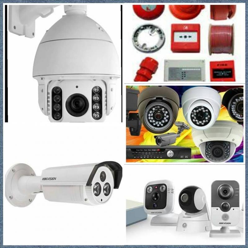 Security Management - pak security system