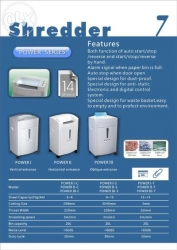 Electronics & Machinery - Technology Aids & Equipment