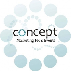 Event Management - Concept Marketing, PR & Events