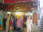 Fashions & Boutiques - Life Style 1