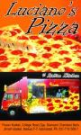 Fast foods - luciano's pizza