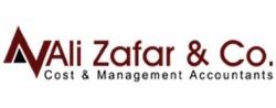 Financial Consultants - Ali Zafar & Co.