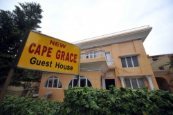 Guest House - A Best PlaCe - NewCapeGrace Guest House