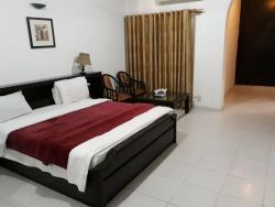 Hotels - Margalla Lodge