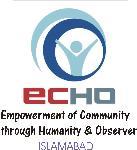 NGO - Empowerment of Community through Humanity & Observer (ECHO)