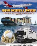 Shipping & Movers - Packers and movers
