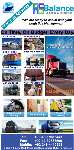 Shipping & Movers - Balance Logistics & Relocations