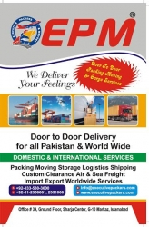 Shipping & Movers - Executive Packers and Movers