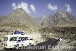 Travel Agents - Karakorum Explorers