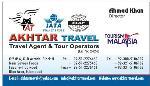 Travel Agents - Akhtar Travel IATA